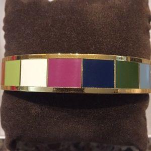 Like New! Coach Legacy Bangle Bracelet